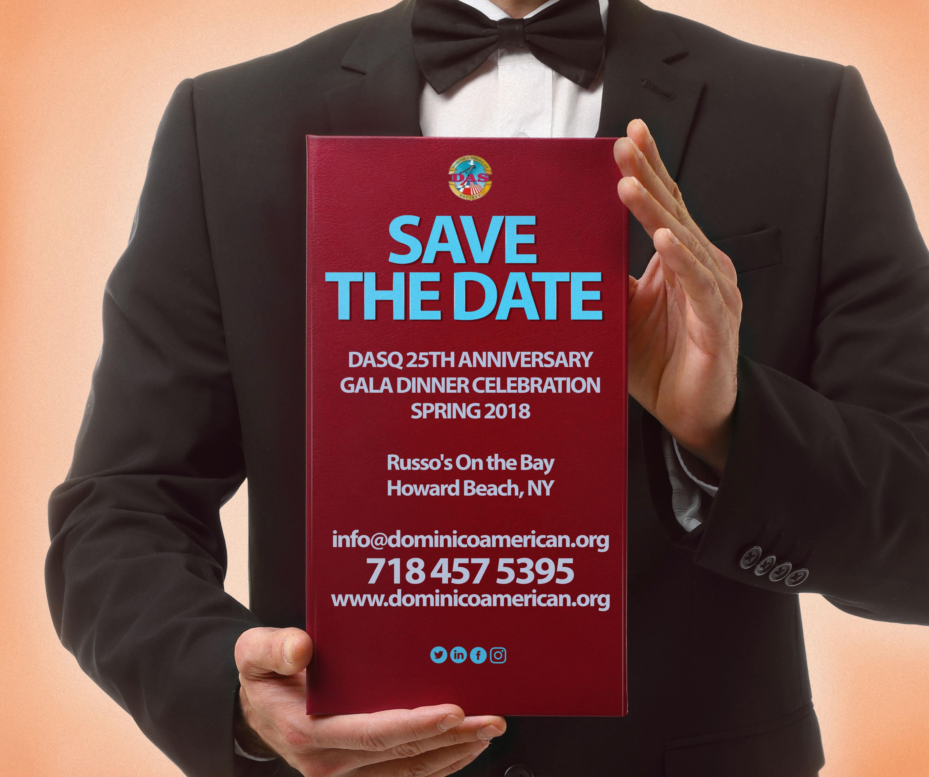 2018 DASQ 25th Anniversary Gala
